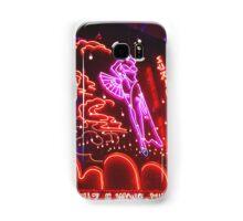 Suzie Wong Samsung Galaxy Case/Skin