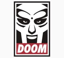 MF DOOM by downandout