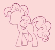 PINKIE PIE  by Rjcham