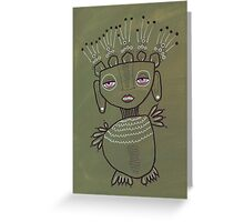 Illustrations 33 Greeting Card
