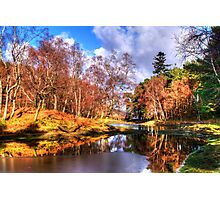 Lantys Tarn, Lake District Photographic Print