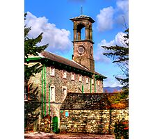 Patterdale Hall, Lake District Photographic Print