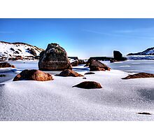 Levers Water, Lake District Photographic Print