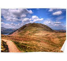 Place Fell Poster