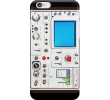 Heathkit it's Me, Cathy, I've Come Home  iPhone Case/Skin