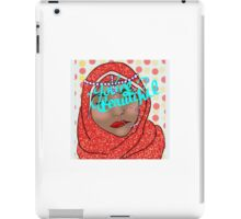 Desi Bride iPad Case/Skin