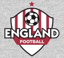 England Football / Soccer by artpolitic