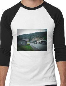 Sid Wins,Baldwin  Men's Baseball ¾ T-Shirt