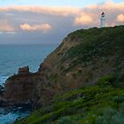 Cape Schanck Lighthouse by Cameron B