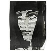 Cleopatra By Candlelight. Poster