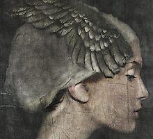 Angel by Sarah Jarrett