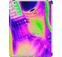 electric colors iPad Case/Skin