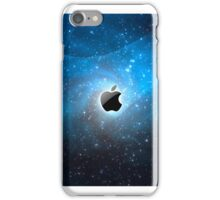 Apple in Space iDevice Case iPhone Case/Skin