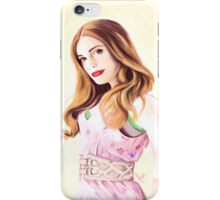 Lydia Martin iPhone Case/Skin