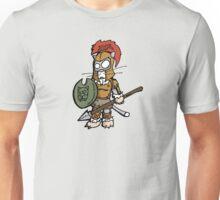 Chatchille Unisex T-Shirt