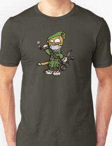 Chat guevara Unisex T-Shirt