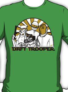 """DAFT TROOPER"" T-Shirt"