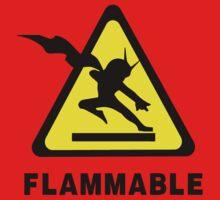 Flammable Joe by TheAlmightyLPZ