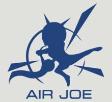 Air Joe by TheAlmightyLPZ