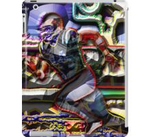 FOOTBALL FEVER iPAD CASE iPad Case/Skin