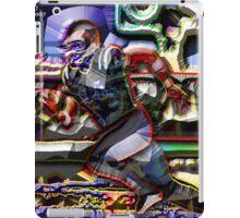 FOOTBALL FEVER iPAD CASE iPad Case/Skin