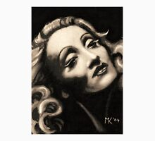 """""""Marlene Dietrich"""" Unisex T-Shirt"""