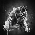 B-R by Emiliano Morciano