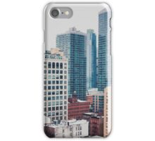 Views of New York City iPhone Case/Skin