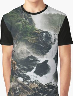 Beauty Graphic T-Shirt