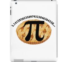 Pi(e) iPad Case/Skin