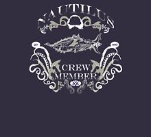 Nautilus Crew Member Unisex T-Shirt