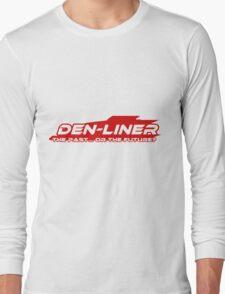 Den-Liner Long Sleeve T-Shirt