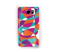 60s decorative design Samsung Galaxy Case/Skin