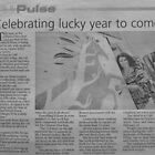 Year Of The Horse exhibition article by louisegreen