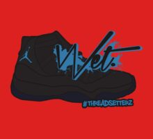 Wet. Gamma 11 Edition Kids Tee