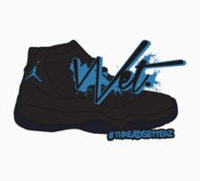 Wet. Gamma 11 Edition Kids Clothes