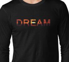 Sunset Dream Long Sleeve T-Shirt