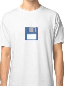 Floppy Disk T Shirt Classic T-Shirt