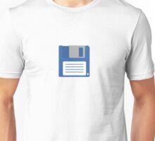 Floppy Disk T Shirt Unisex T-Shirt