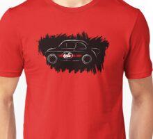 Fiat Abarth 695 Unisex T-Shirt