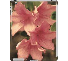 Faerie Flora iPad Case/Skin