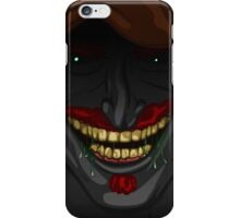 Phil is a Dick! iPhone Case/Skin