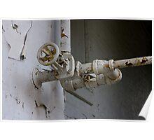 Plumbers Dream Poster