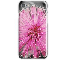 Pink Sparkler iPhone Case/Skin
