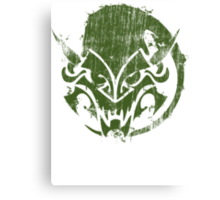 Goblin Nation Canvas Print