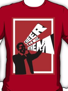 Anthem Singer T-Shirt