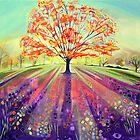 Autumn Glory by Emily  Garces