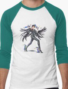 Super Smash Bros. Bayonetta T-Shirt