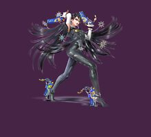 Super Smash Bros. Bayonetta T-Shirt