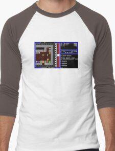 What's In The Box? Men's Baseball ¾ T-Shirt